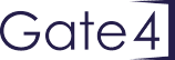 Gate4 Logo