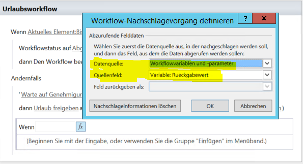 Gate4 SharePoint Variable
