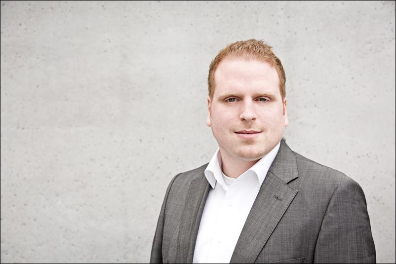 Ihr Kontakt für Microsoft Planner - Jörg Sager